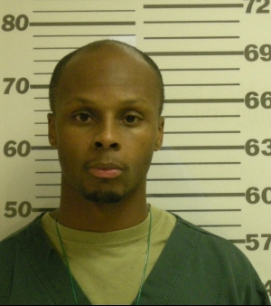Daniel Williams mugshot