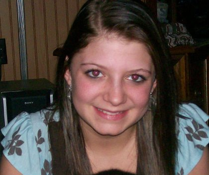 Kayla Berg Missing Person Wisconsin