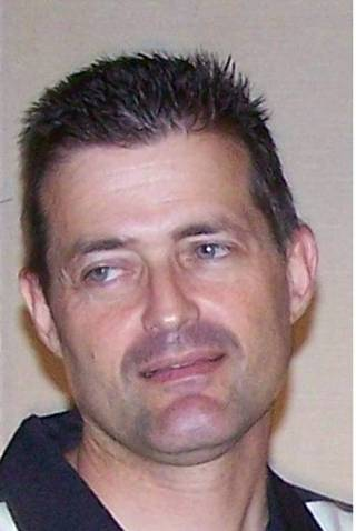 Mark Miller Missing Person Wisconsin