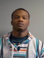 Devontray Jefferson mugshot