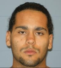 Michael Rivera mugshot