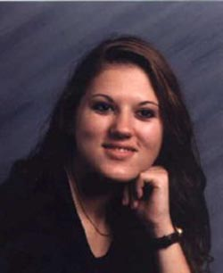 Amber Wilde Missing Person Wisconsin