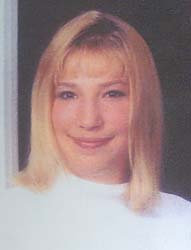 Becky Marzo Missing Person Wisconsin